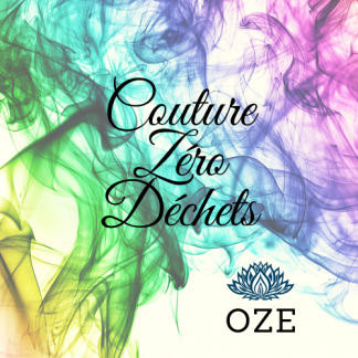 Couture Zéro Déchets